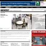 adidas Japan Headquarters Office  Office  Architect Magazine