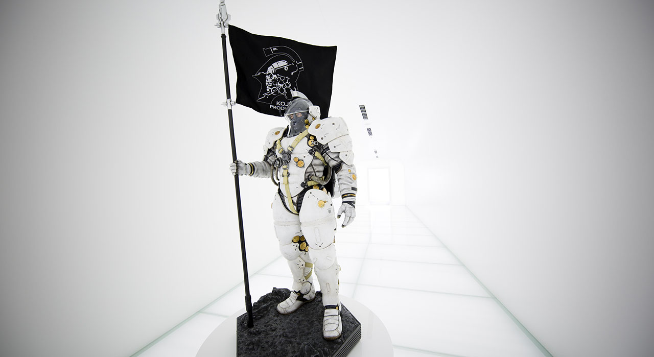 KOJIMA PRODUCTIONS photo 2
