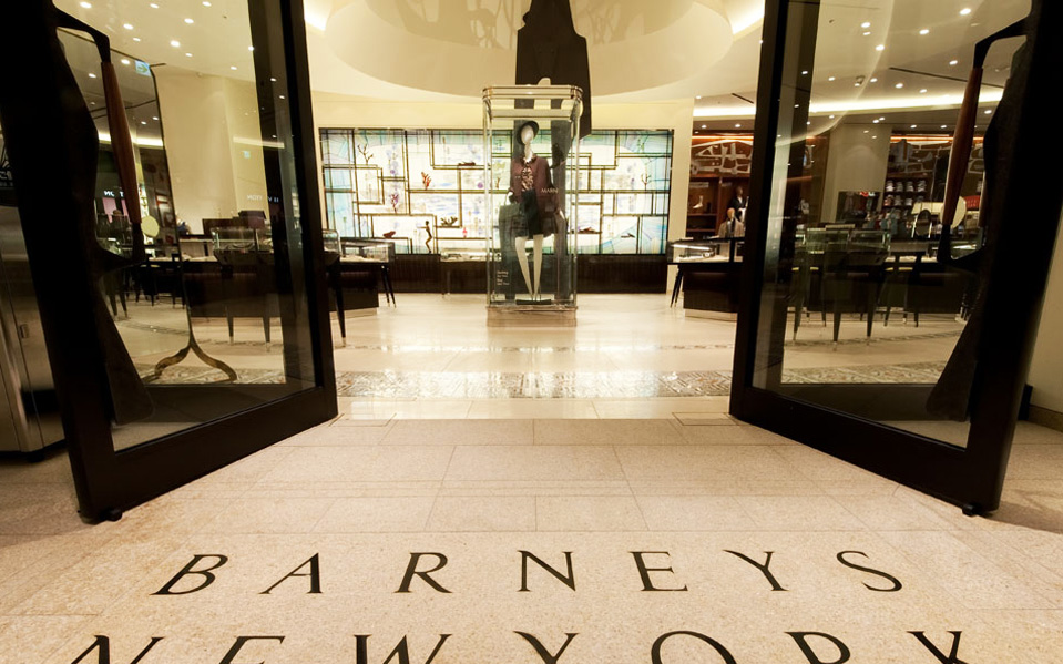 Barneys New York  photo 4