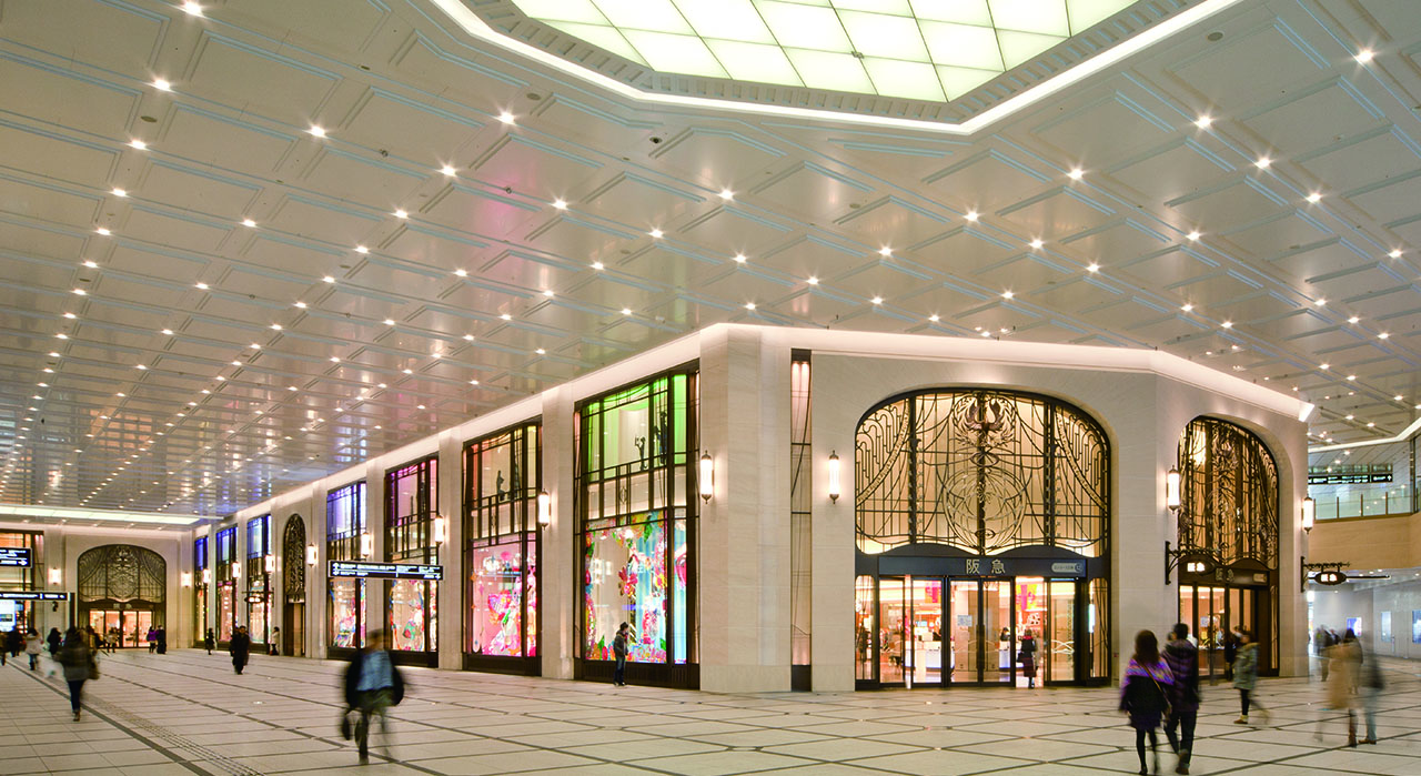 Hankyu Department Store photo 1