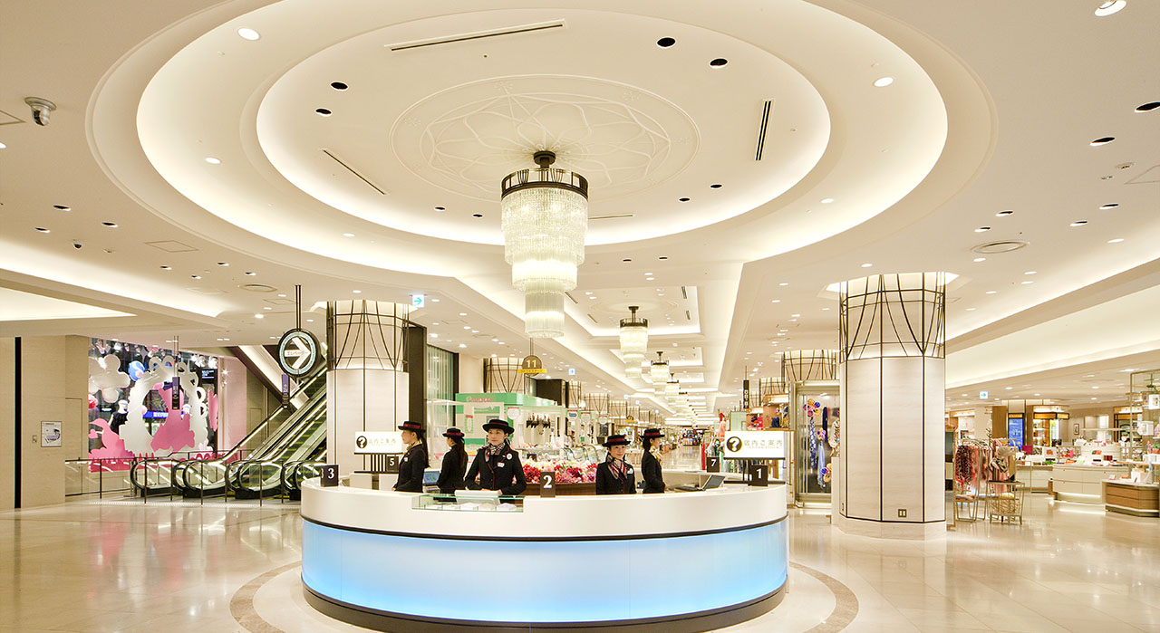 Hankyu Department Store photo 3