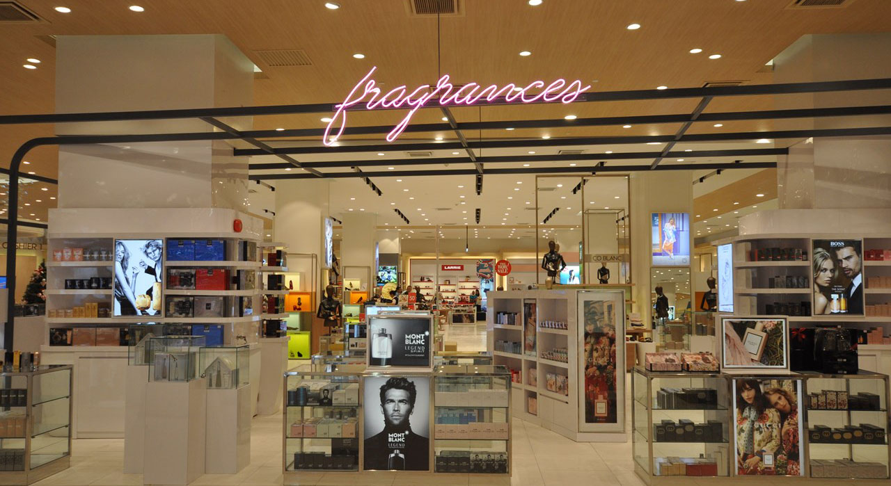 Parkson Department Store_5
