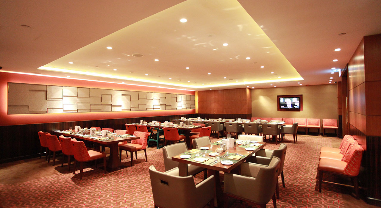 Marco Polo Hotel Prince All Day Dining photo 2