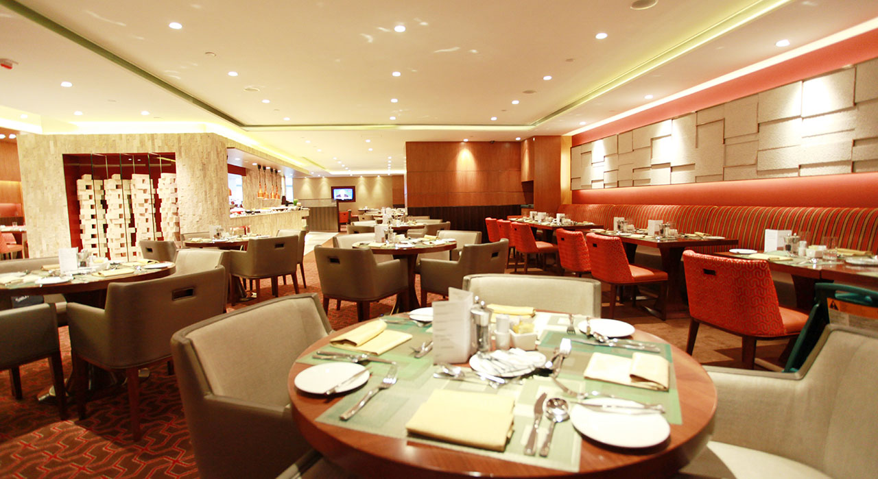 Marco Polo Hotel Prince All Day Dining photo 4