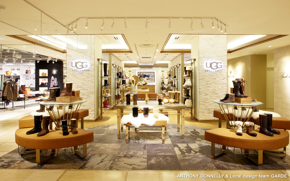 ugg cheshire oaks phone number